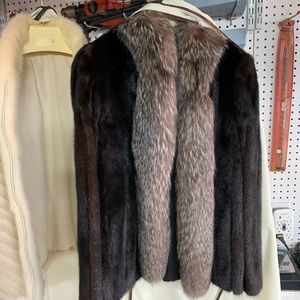 Bullocks Mink Coats